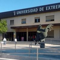 La UEx acoge a 420 estudiantes internacionales en la Welcome Week