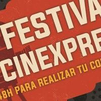48 horas para realizar un corto en la novena edición del Festival de Cinexpress