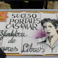 La Plaza de la Zona Sur de Mérida recoge el homenaje a Suceso Portales