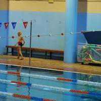 Abierta la inscripción para los cursos de natación de Mérida