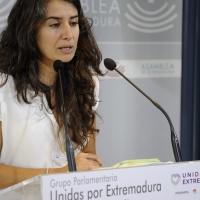 UPE pide que se declare la emergencia climática en Extremadura