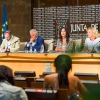 NUEVO CURSO: Más profesores para 1.163 alumnos menos en Extremadura