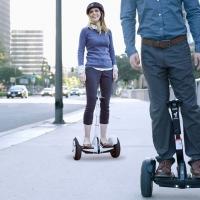 ¿Es realmente sostenible y seguro el uso del patinete eléctrico?