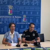 La Policía Local celebrará su día con exposiciones y exhibiciones