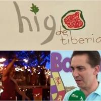 Barcarrota vuelve a mostrar su producto más preciado: el higo de tiberia