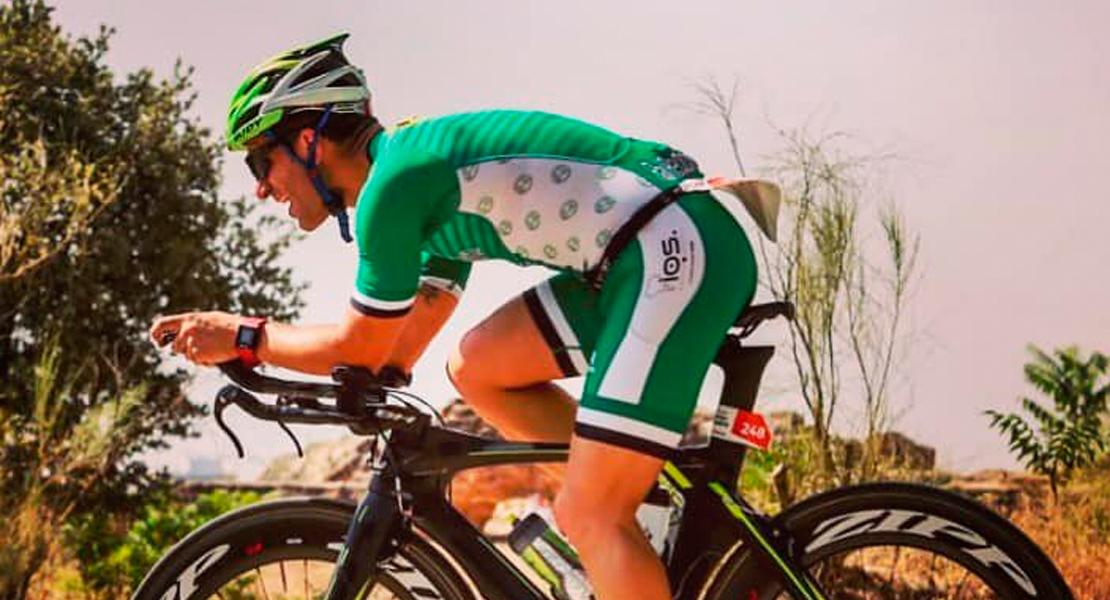 Olivenza albergará el único triatlón en distancia Olímpica de Extremadura