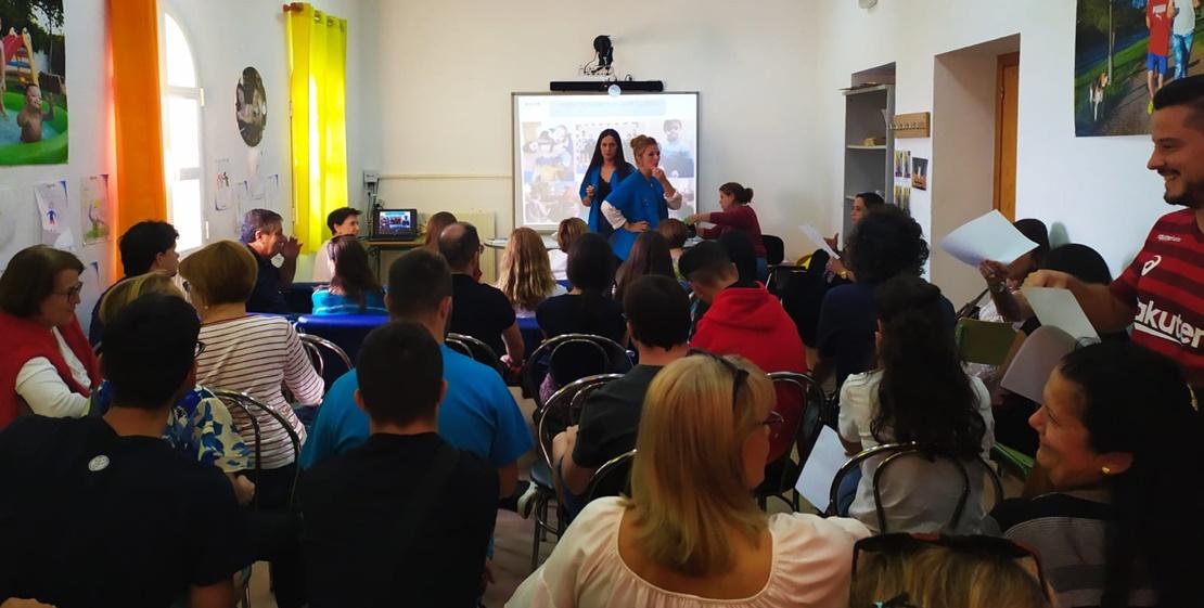 En marcha los talleres de Down Mérida que buscan la integración social
