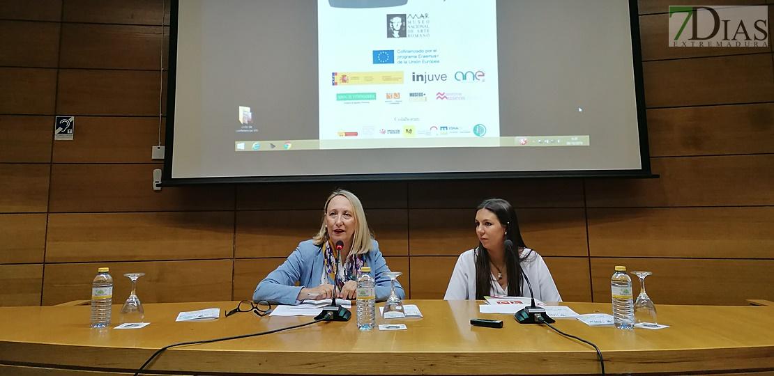 Semana especial que acercará el Museo Romano a los jóvenes