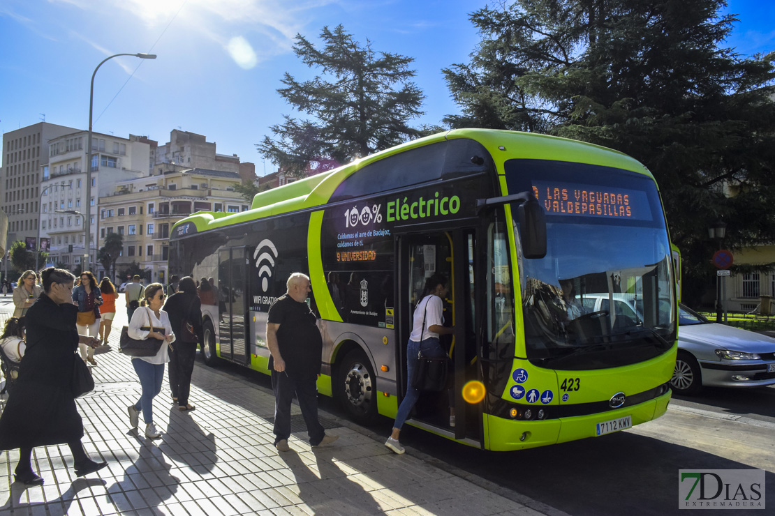 "Fragoso presenta la estrategia verde ""Badajoz se cuida"""