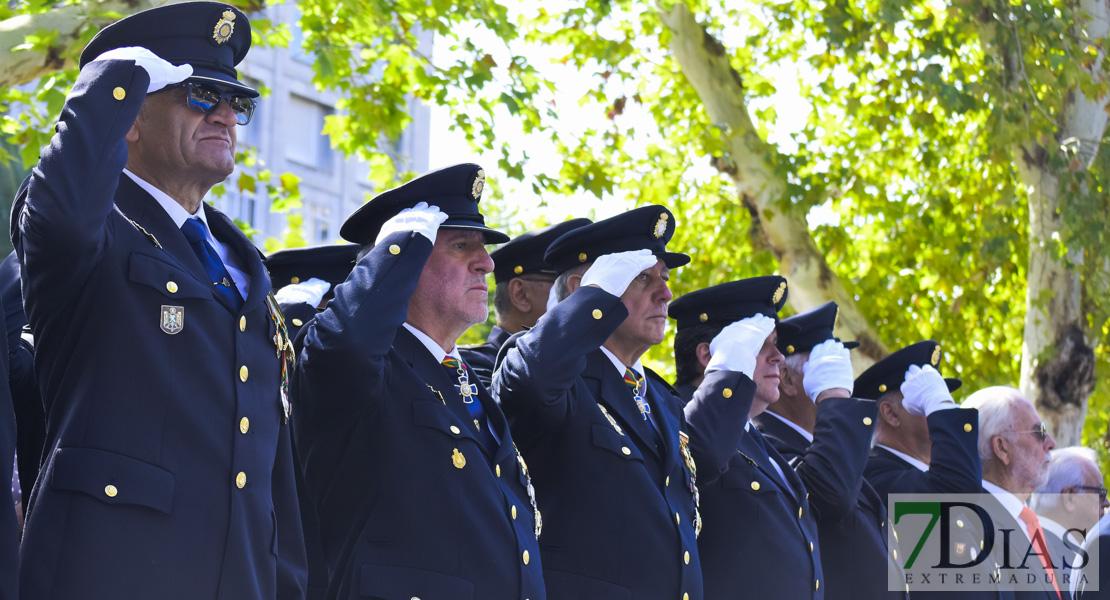 GALERÍA - Día de la Policía Nacional
