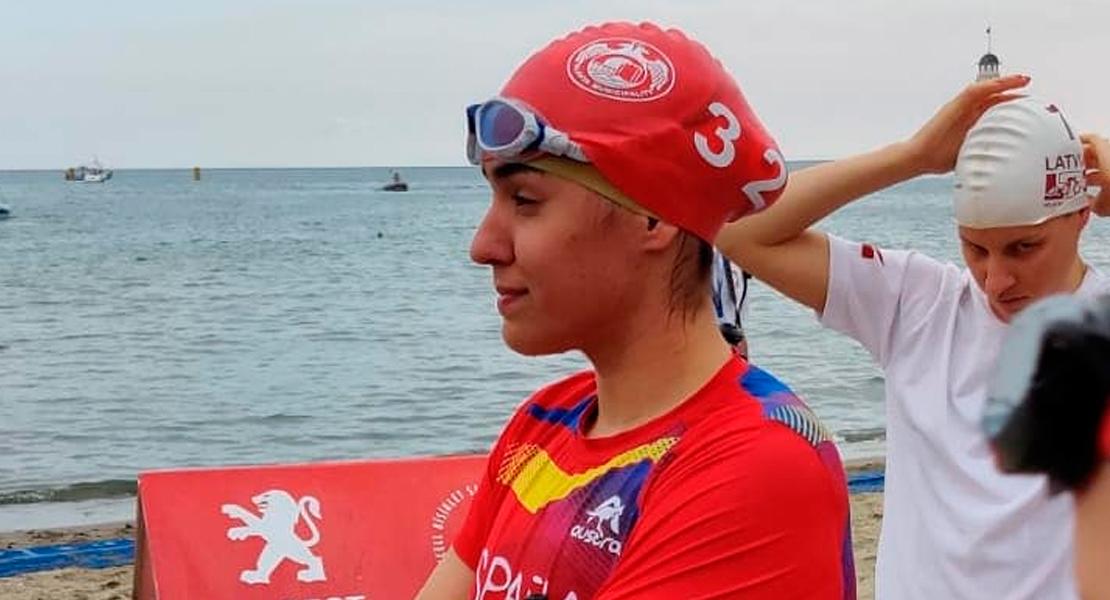 Tres extremeños acudirán al ProTour de Pontevedra para medirse a los mejores de España