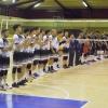 Imágenes del Pacense Voleibol - Arona Paradise Park