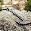 El estado del río Tajo empeora por momentos