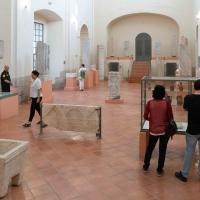 Nueva conferencia a cargo de Villalón, experta en escultura visigoda