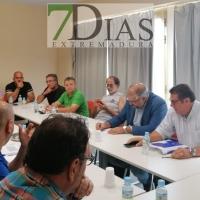 Ambulancias Tenorio vuelve a convocar a sus trabajadores para negociar