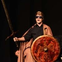 'Wamba', una comedia sobre la edad media en la Sala Trajano