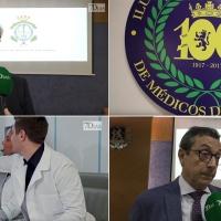 Nace la academia de medicina de Extremadura