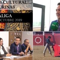 Táliga presenta sus III Jornadas Culturales Taurinas