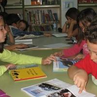 Convocada la selección de proyectos de innovación para potenciar las bibliotecas escolares