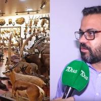 Manuel J. González: El Museo de la Caza no se va a hacer en Olivenza