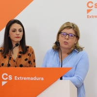 """""""Cs es el único partido que desbloqueará España"""""""