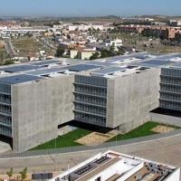 El suministro eléctrico de los edificios de la Junta será renovable