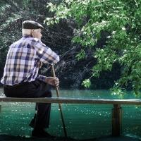 Proyecto piloto en Extremadura para dar compañía a las personas mayores que viven solas