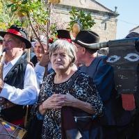 La Fiesta de Cabrito en la sierra de Gata, una forma de apoyar al sector caprino en el país