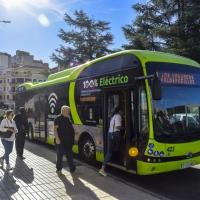 Fragoso presenta la estrategia verde 'Badajoz se cuida'