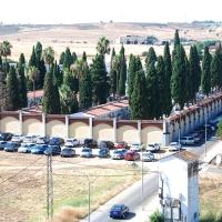 Estos son los horarios de invierno de los cementerios en Badajoz