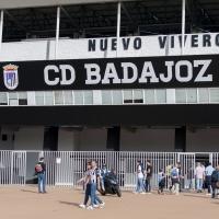 El CD. Badajoz pondrá autobuses para desplazar a su afición a Don Benito