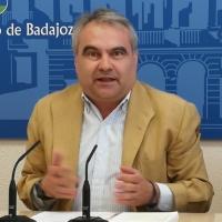 Fragoso pide a su partido encabezar la lista al Senado por Badajoz