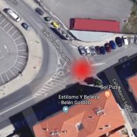 Atropellan a tres personas, dos de ellas menores, en Mérida