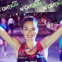La extremeña Teresa Urbina gana la Binter Night Run de Palma de Mallorca