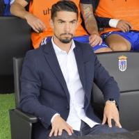 """Diego Merino: """"Un romano nunca se rinde"""""""
