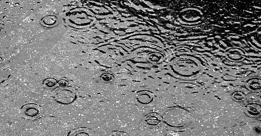 Vuelve la lluvia después de un fin de semana de mangas cortas