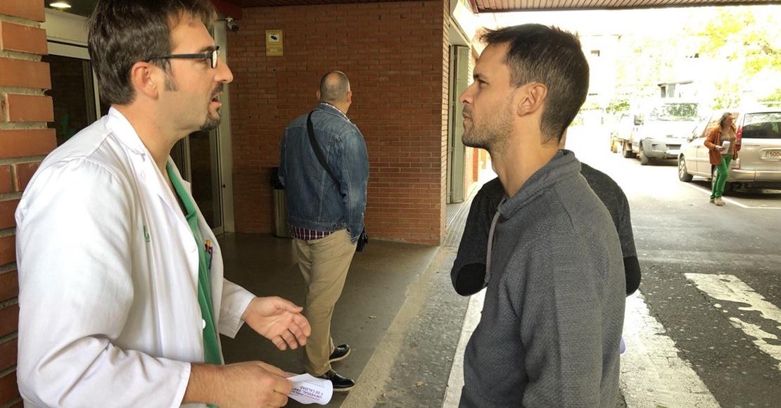 Menos dinero a las farmacéuticas y más especialistas, pide Jaén
