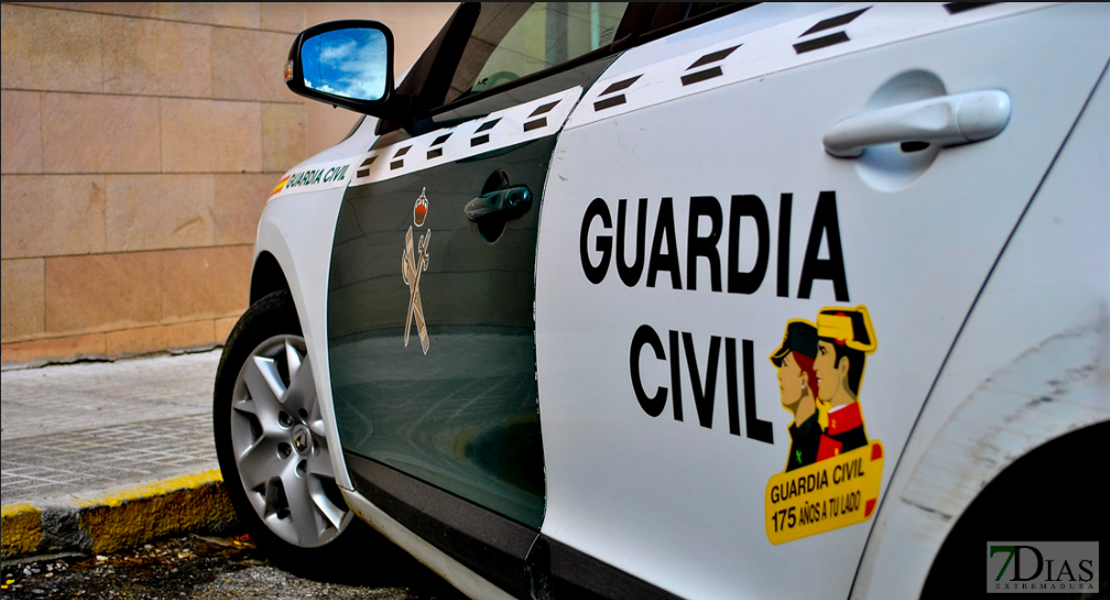 Detienen a una tercera persona por el crimen de Logrosán y es puesto en libertad con cargos