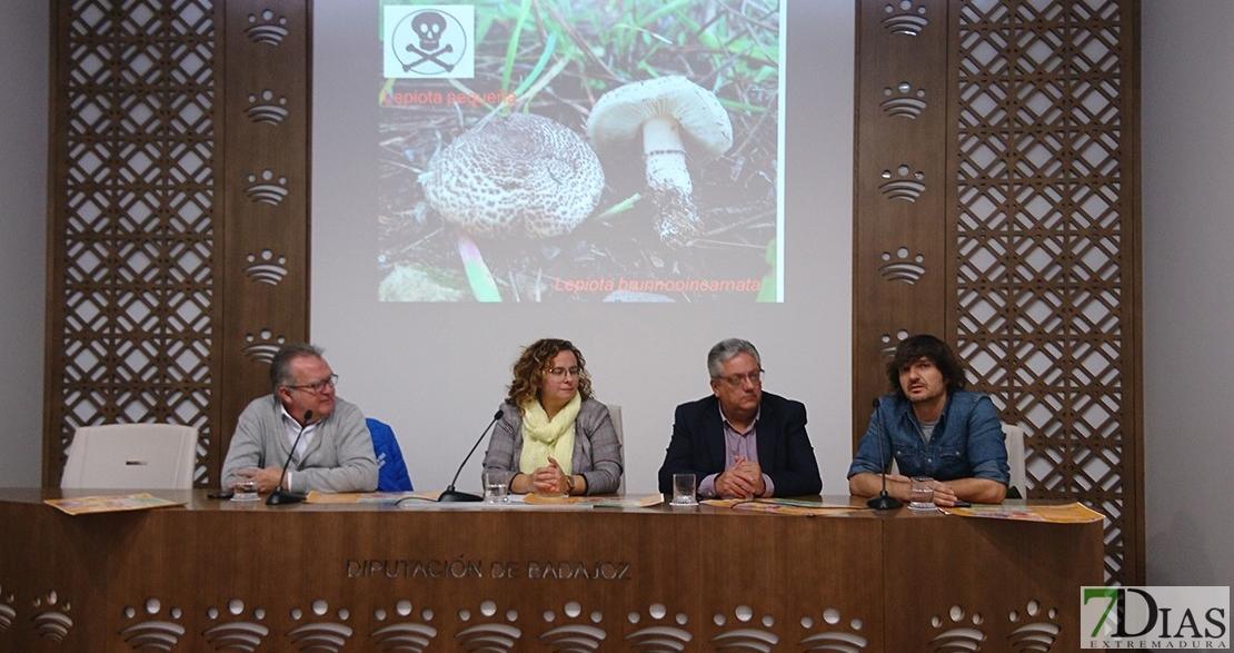 Monesterio celebrará la XIV Jornada Micológica