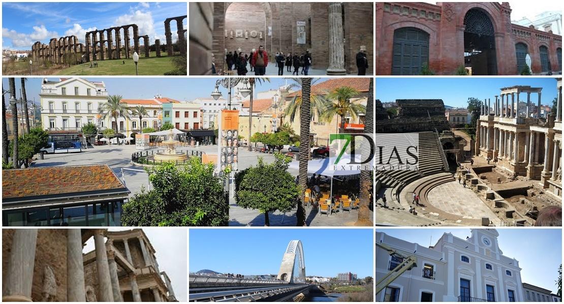 Agencias de viaje y profesionales del sector se dan cita en unas jornadas en Mérida