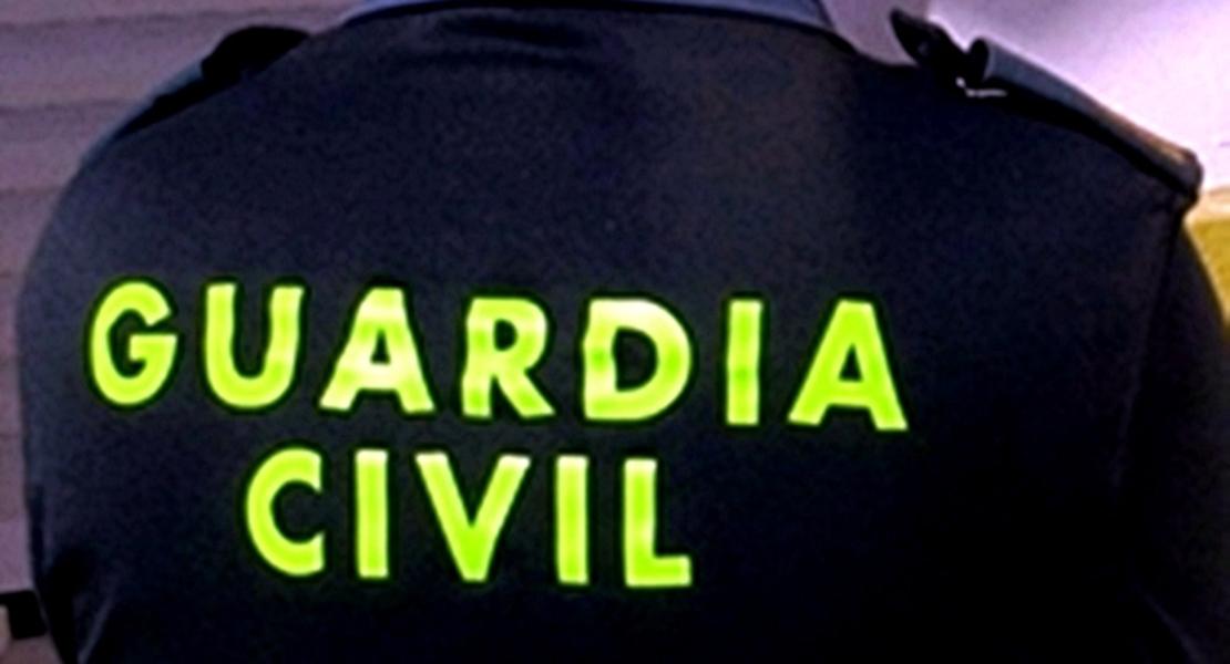 Salva la vida del bebé de su compañero Guardia Civil en Cangas