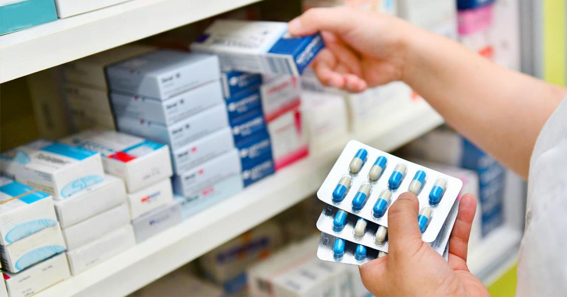 Reducen el precio de casi 1.300 medicamentos en España