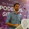 """Jaén: """"La estrategia de Sánchez ha propiaciado el auge de la extrema derecha"""""""