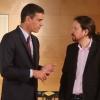 Iglesias pospondrá su cita con los líderes territoriales de Podemos hasta firmar la vicepresidencia