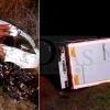 Muere un joven de Badajoz en una colisión en la carretera Cáceres – Badajoz
