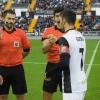 Imágenes del CD. Badajoz 1 - 0 Marbella