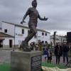 Imágenes del homenaje a José María Pámpano I