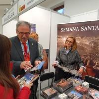 Mérida presenta en Polonia su apuesta por el turismo religioso