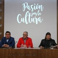 La Albuera acogerá su primer encuentro flamenco con la actuación de grandes artistas