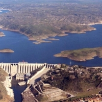 La lluvia se hace notar y aumenta la reserva de agua en España
